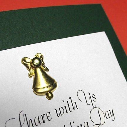 Charming Holiday Invitations