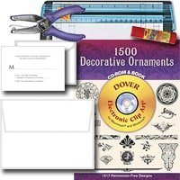 invitation envelopes tools clipart